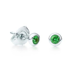 Tiffany & Co. Peretti Color by the Yard Earrings